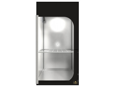 Secret Jardin Grow Tent Dark Street / DS New 2017 Revision 3.0