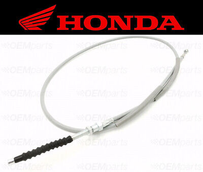 Front Brake Cable Grey CB450 1965-66 # CL175 1968-73 # CL200 1974 # CL77 1965-68
