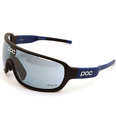 POC DO Blade Sunglasses // Cubane Blue