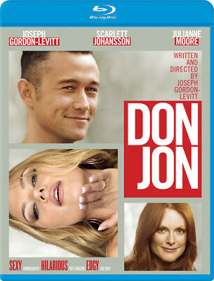 Don Jon [New Blu-ray] With DVD, Widescreen, 2 Pack, Ac-3/Dolby Digital, Digita