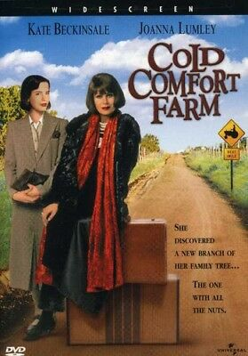 Cold Comfort Farm [New DVD] Dolby, Dubbed, Subtitled, Widescreen