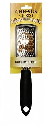 Paladone Cheesus Christ Grater