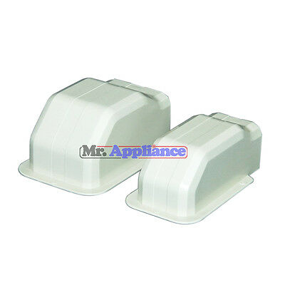 MWC-110 Air Conditioner Ducting Wall Cap 110mm
