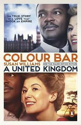 NEW Colour Bar By Susan Williams Paperback Free Shipping