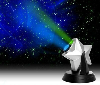 Laser Cosmos Projector - Gift - Gadgets - New - Sealed