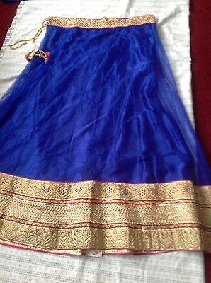 Ladies Indian lengha