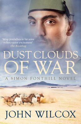 Dust Clouds of War by John Wilcox 9780749017248 (Paperback, 2016)