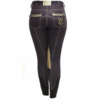 Horseware Polo Nina Ladies Breeches SIZE W26