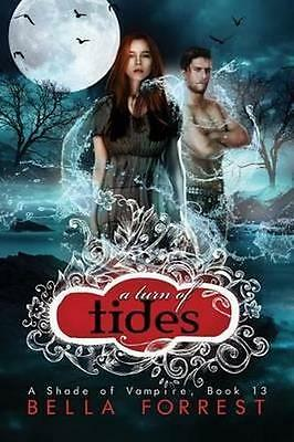 NEW A Turn of Tides By Bella Forrest Paperback Free Shipping