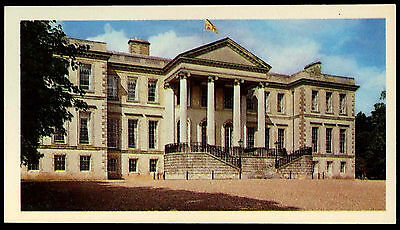 C303 Ragley Hall #20 County Houses And Castle Card