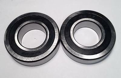 -2 Pack- 1641 2RS Ball Bearing (NEW) (3A4)