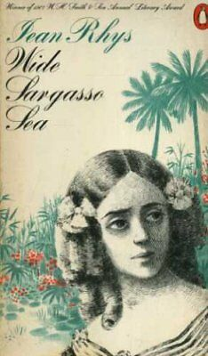Wide Sargasso Sea, Rhys, Jean Paperback Book The Cheap Fast Free Post