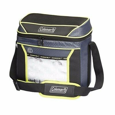 Coleman 16 Can Xtreme Soft Bag Cooler Chiller Portable Picnic Camping