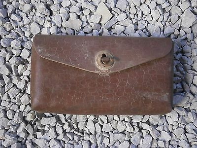 Antique Vintage Tool Bag For Bike Bicycle