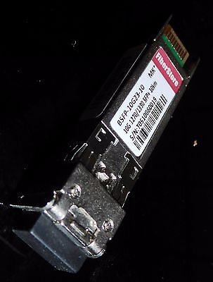 Lot of  5 Cisco Compatible BSFP 10G23-10 MK* 10G 1270/1330 SFP+ Transceivers