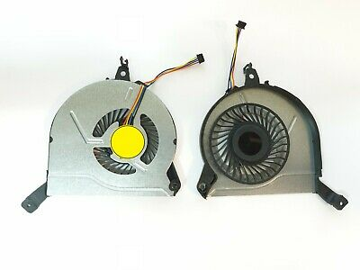 CPU Cooling Fan For HP Pavilion 17-F series 17-f166nf