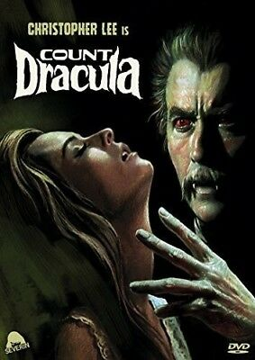 Count Dracula [New DVD] Full Frame, Dolby