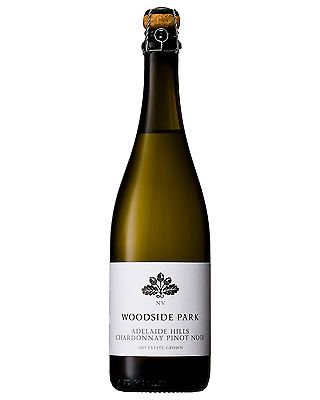 Woodside Park Chardonnay Pinot Noir case of 12 Sparkling White Wine 750mL