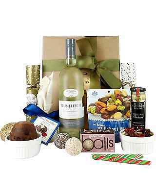 Byron Bay Gifts Thank You Christmas Gifts Hamper