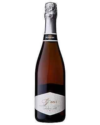 Haselgrove G'Noir Sparkling Pinot Grigio Pinot Noir Rosé case of 6 Dry Red Wine