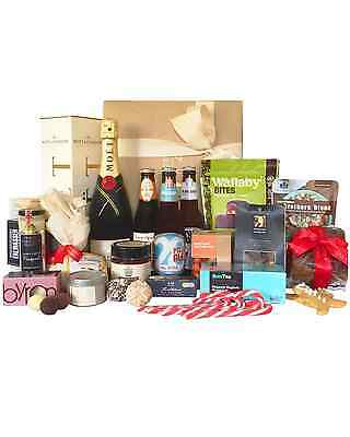 Byron Bay Gifts Luxury Corporate Christmas Gifts Hamper
