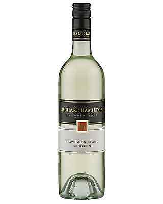 Richard Hamilton Mcvl Sauvignon Blanc Semillon 2014 case of 12 Dry White Wine