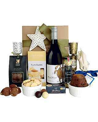 Byron Bay Gifts Christmas Celebration Hamper