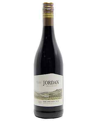 Jordan Estate The Prospector Syrah 2013 case of 6 Dry Red Wine 750mL