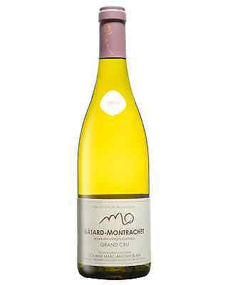 Domain Marc-Antonin Blain Batard Montrachet Grand Cru 2009 case of 6 Chardonnay