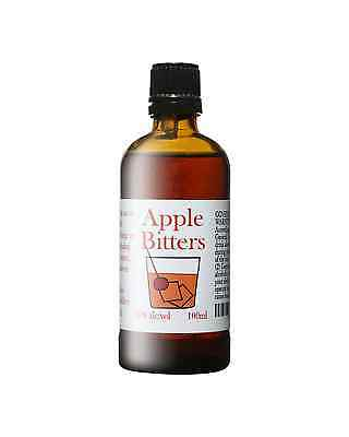 San Juan Island Apple Bitters 100mL bottle • AUD 29.95