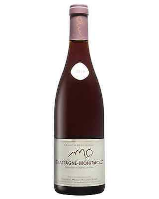 Domain Marc-Antonin Blain Chassagne Montrachet blanc 2012 bottle Pinot Noir Wine