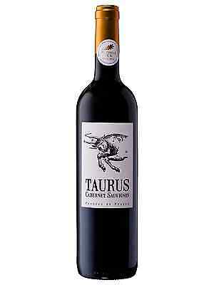 Taurus Cabernet Sauvignon 2010 bottle Dry Red Wine 750mL Pays D'OC