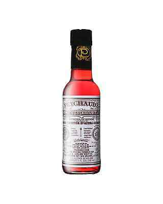 Peychaud's Bitters 148mL bottle