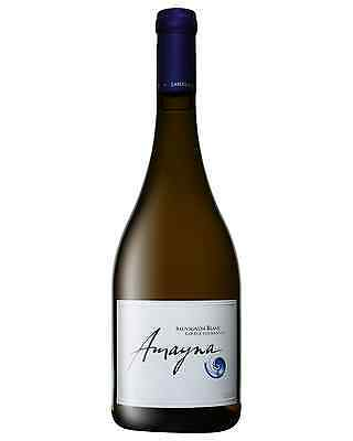 Amayna Barrel Fermented Sauvignon Blanc 2008 bottle Dry White Wine 750mL