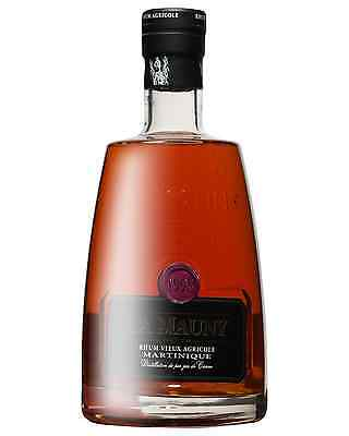 La Mauny Millesime 1998 Rhum 700mL bottle Rhum Agricole Dark Rum