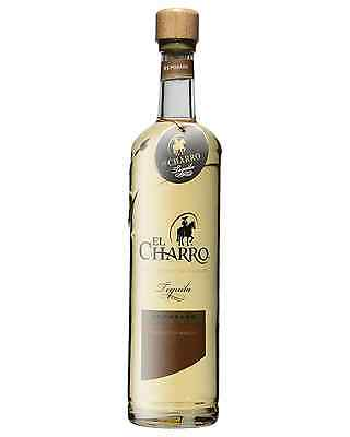 El Charro Reposado Tequila 750mL bottle Los Altos