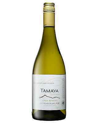 Tamaya Gran Reserva Sauvignon Blanc 2011 case of 6 Dry White Wine 750mL
