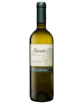 Corte Moschina Roncathe Soave 2013 case of 12 Garganega Dry White Wine 750mL