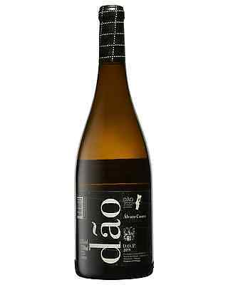 Alvaro Castro Do Reserva Branco 2011 case of 6 Encruzado Dry White Wine 750mL