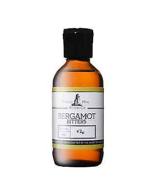 Miracle Mile Bergamot Bitters 118mL bottle