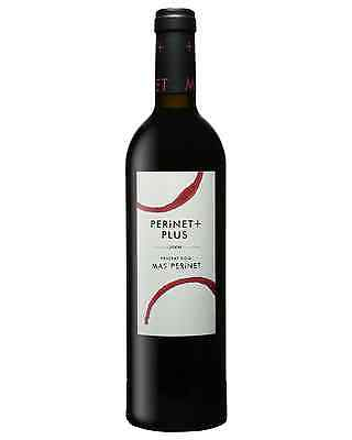 Mas Perinet Perinet Plus 2006 case of 6 Red Blend Dry Red Wine 750mL Priorat