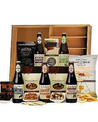 The Hamper Emporium James Squire Ale Hamper
