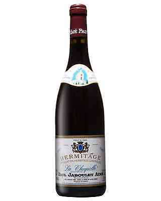 Domaine Paul Jaboulet Aine Hermitage La Chapelle Rouge 2003 bottle Shiraz Wine