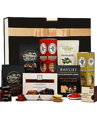 The Hamper Emporium Entertainer Gourmet Hamper