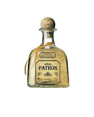 Patron Anejo 375mL bottle Tequila Añejo Jalisco