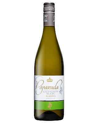 Paparuda Rezerva Sauvignon Blanc 2012 case of 6 Dry White Wine 750mL Timisoara