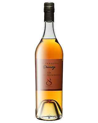 Darroze Les Grands Assemblages Bas-Armagnac 8 Years Old 700mL case of 6 Armagnac