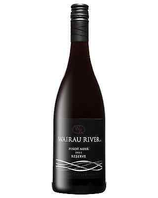 Wairau River Reserve Pinot Noir case of 12 Dry Red Wine Marlborough