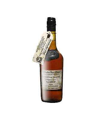 Roger Groult Doyen d'Age Calvados Pays d'Auge 700mL case of 6