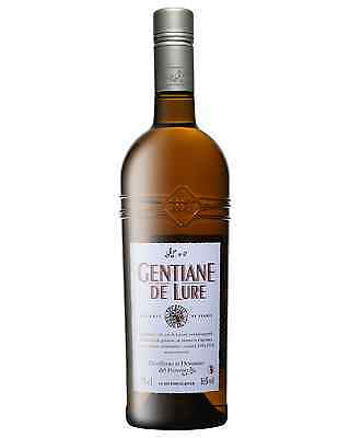 Distilleries et Domaines de Provence Gentiane de Lure Herbal Aperitif 500mL